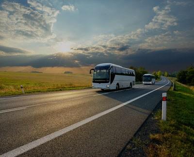Tur ve Gezi Taşımacılığı